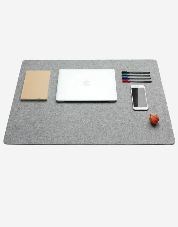 Schreibtischunterlage aus Designer