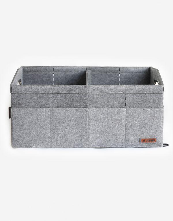Kofferraum Organizer  Auto Zubehör Innenraum - Grau