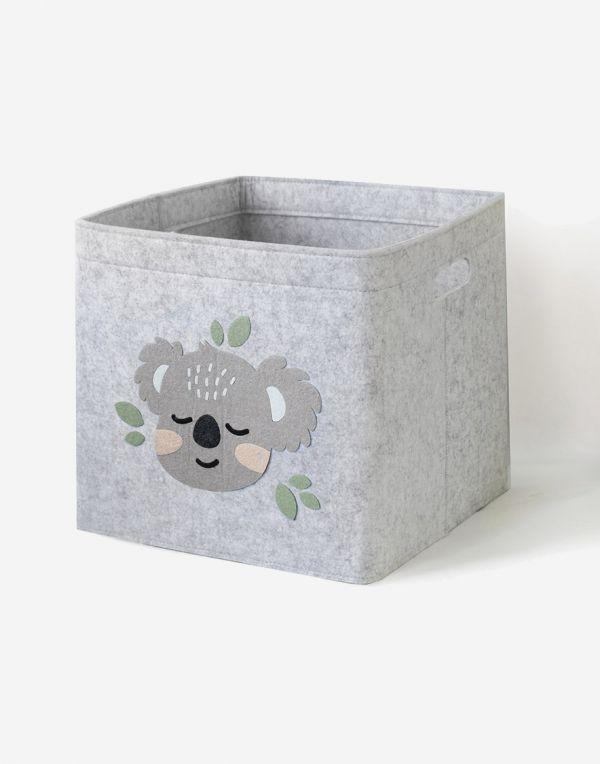 Aufbewahrungsbox Kinder | Baby Kaola